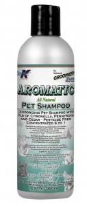 Groomers Edge Aromatic Shampoo 236ml