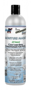 Groomers Edge Moisture Magic Coat and Skin Conditioner 473ml