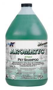 Groomers Edge Aromatic Shampoo 3.8L