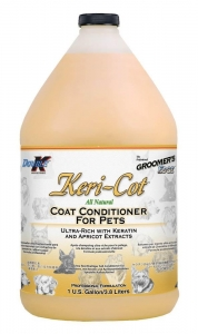 Groomers Edge Keri-Cot Coat Conditioner 3.8L