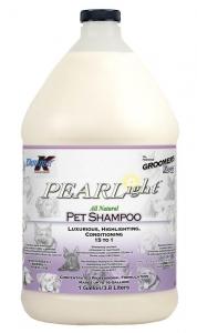 Groomers Edge Pearl Light Luxurious, Highlighting, Shampoo 3.8L