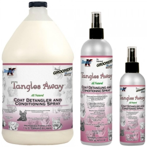 Groomers Edge Tangles Away Spray 473ml