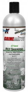 Groomers Edge Grimeinator Deep Cleaning Shampoo 473ml