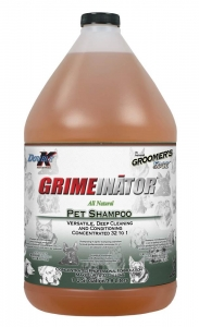 Groomers Edge Grimeinator Deep Cleaning Shampoo 3.8 Litres