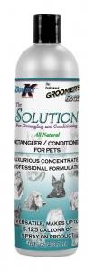 Groomers Edge The Solution Detangler/Conditioner 473ml