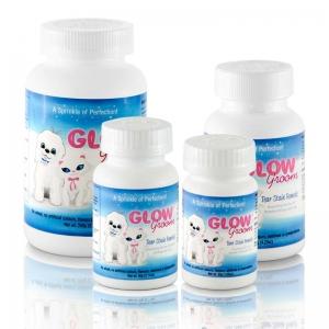 Glow Groom Tear Stain Remedy 30g