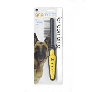 Gripsoft Coarse Comb