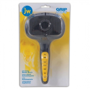 Gripsoft Self Cleaning Slicker Brush - Large