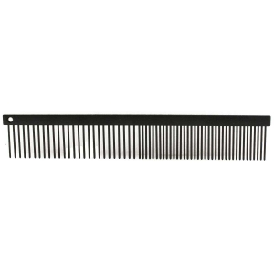 "Paw Brother Teflon Comb 7.5""  Comb Fine / Course"
