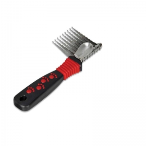 Paw Brothers Dematting Tool - 9 blade