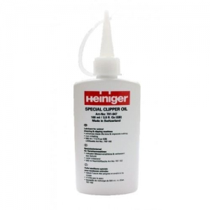 Clipper Oil -100ml Bottle