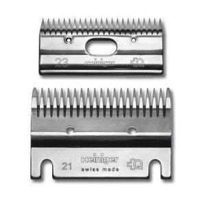 Clipper Blades 21-23 (702-500)