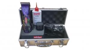 Heiniger SaphirStyle Groomers Saphir-Pro Solution in (metal box)