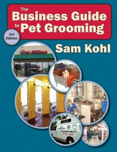 The Business Guide to Pet Grooming 3rd Edition