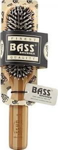 Bass 847 Professional Style Boar/Nylon Bristle Brush