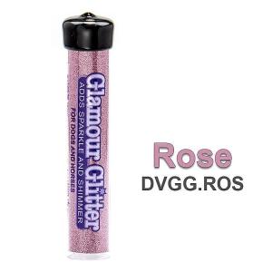 Glamour Glitter - Rose 14.2g