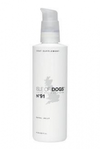 Isle of Dogs No.91 Royal Jelly Coat Supplement 250ml