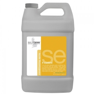 Isle Of Dogs 4 Control Gallon 3.8L - Click for more info