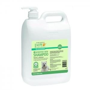 PAW Sensitive Skin Shampoo 5L