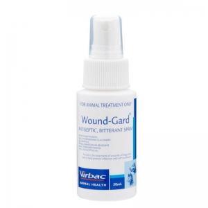 Wound Guard Virbac 50ml