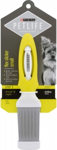 PetLife Professional Flex Slicker - Step2 Small