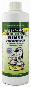 Fidos Herbal Rinse Concentrate 500ml