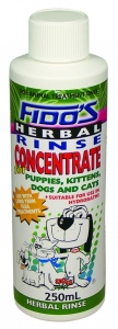 Fidos Herbal Rinse Concentrate 250ml