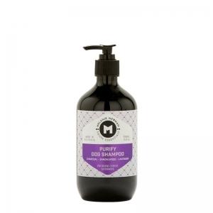 Melanie Newman Purify Dog Shampoo 500ml