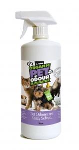 X-Out Pet Odour Eliminator 1 Litre