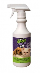 X-Out Spot Check Pet Spray 500ml