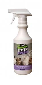 X-Out Litter Fresh 500ml