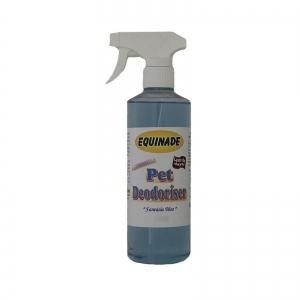 Pooches n Cream Pet Deodoriser - Fantasia Bloo 125ml