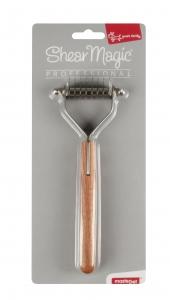 Shear Magic Professional Rake Narrow 8 Teeth Course