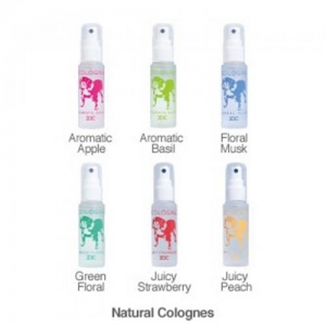 ZOIC Natural Cologne - Floral Musk 37ml