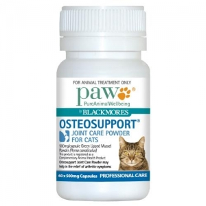 PAW Osteosupport Cats (80)