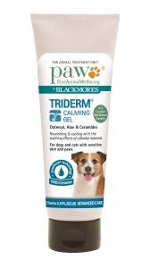 PAW Triderm Calming Gel 75ml