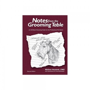 Notes From The Grooming Table - Second Edition