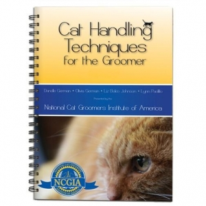 Cat Handling Skills for the Groomer