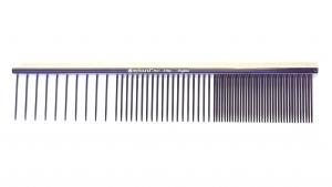 Ashley Craig Big Boy 3 Way Comb - Purple