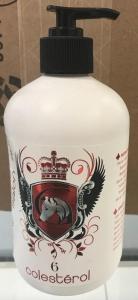 Ashley Craig Colesterol Pump Pack 250ml