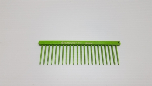 """AC Fat Brat 4.5"""" Comb - Lime Sparkle"""