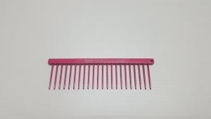 "AC Fat Brat 4.5"" Comb - Lipstick Sparkle"