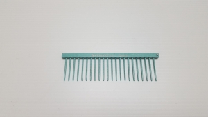 "AC Fat Brat 4.5"" Comb - Tiffany Blue Sparkle"