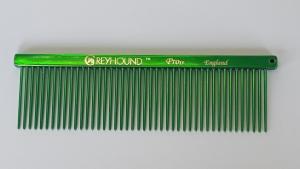 "AC Brat 4.5"" Skinny Comb - Candy Green"