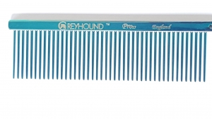"AC Brat 4.5"" Skinny Comb - Candy Teal"