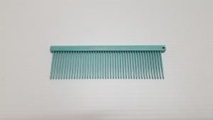 """AC Skinny Brat 4.5"""" Comb - Tiffany Blue"""