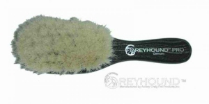 Ashley Craig Angora & Goat Hair - Chalk Brush