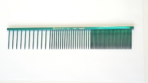 Ashley Craig Big Boy 3 Way Comb - Teal
