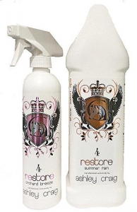 Ashley Craig Show, Salon & Spa - Restore 500ml - Summer Rain C/W Spray Nozzle
