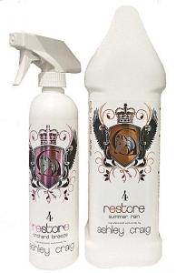 Ashley Craig Show, Salon & Spa - Restore 500ml - Orchard Breeze C/W Spray Nozzle